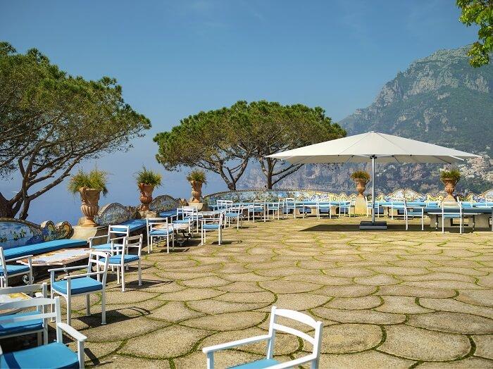 Luxud Sonnenschirm Gastronomie Preis